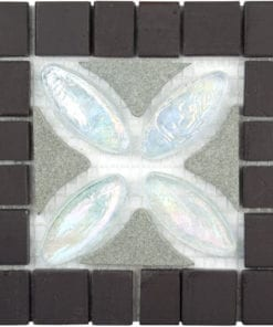 Natural Stone SICIS Glass mosaic