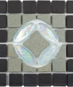 Stone Glass Mosaic Tile